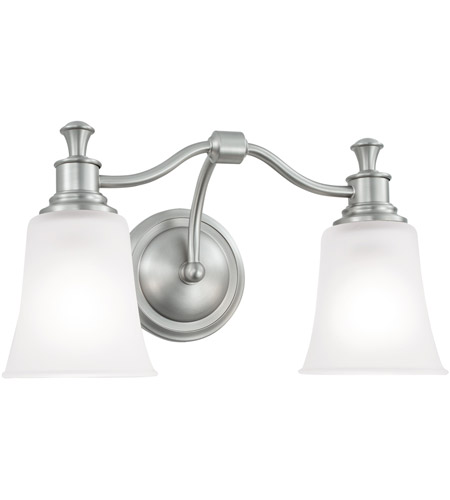 Steel Sienna Wall Sconces