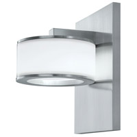 Timbale LED 4 inch Brushed Aluminum ADA Wall Sconce Wall Light