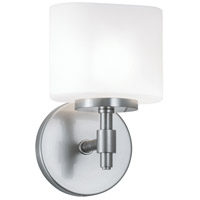 Norwell 5321-BN-MO Mederne 1 Light 5 inch Brushed Nickel Wall Sconce Wall Light