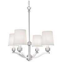 Norwell Steel Chandeliers