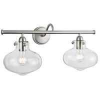 Norwell Steel Clara Wall Sconces