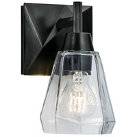 Norwell Glass Arctic Bathroom Vanity Lights