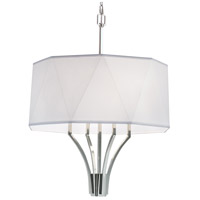 Norwell Fabric Chandeliers