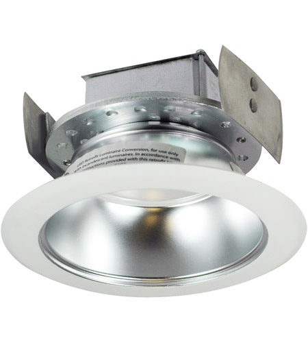 Nora Lighting Nlcbc 451d30dw Cobalt Led Dedicated Diffused Clear And White Recessed Downlight