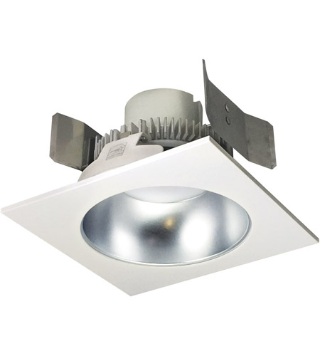 Diffused lighting fixtures Colorful Light Nora Lighting Nlcbc255335dw Lighting New York Nora Lighting Nlcbc255335dw Cobalt Click Diffused Clear And White