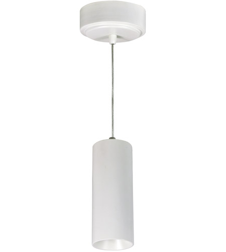 White Ilene Pendants