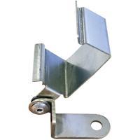 Nora Lighting NAL-809 Silk LED Aluminum SBC Low Profile Mounting Clip Undercabinet