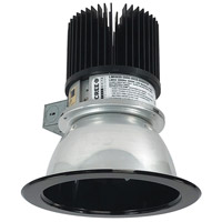 Nora Lighting NC-431L12CDBSF Sapphire Black and Self Flanged Recessed Downlight NSPEC