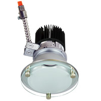 Nora Lighting NC-438L2040DSF Sapphire Clear Diffused Recessed Downlight NSPEC