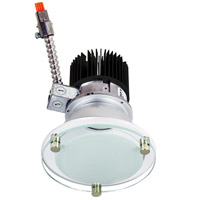 Nora Lighting NC-438L2030WSF Sapphire White Recessed Downlight, NSPEC