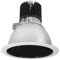 Nora Lighting NC-631L8527BWSF Sapphire Black and White Recessed Downlight, NSPEC