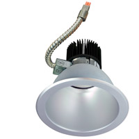 Nora Lighting NC-631L4035HSF Sapphire Haze Recessed Downlight, NSPEC