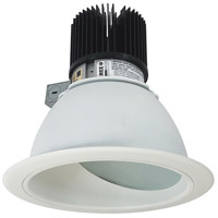 Nora Lighting NC-636L4040WSF Sapphire White Recessed Downlight, NSPEC