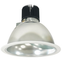 Nora Lighting NC-836L4027DWSF Sapphire Haze and White Recessed Downlight, NSPEC