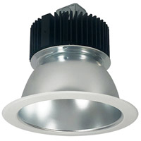 Nora Lighting NC2-431L0935MDWSF Sapphire II White and Self Flanged Recessed
