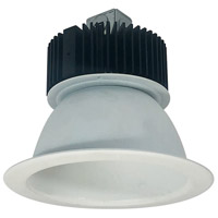 Nora Lighting NC2-431L2540FWSF Sapphire II White and Self Flanged Recessed