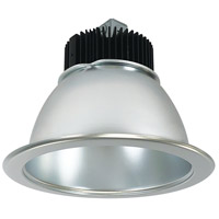 Nora Lighting NC2-631L4535FDSF Sapphire II Clear Diffused and Self Flanged Recessed in Flood, 4500, 3500K
