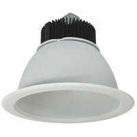 Nora Lighting NC2-631L4540FWSF Sapphire II White and Self Flanged Recessed