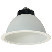 Nora Lighting NC2-831L4530FWSF Sapphire II White and Self Flanged Recessed