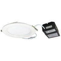 Nora Lighting NEFLINTW-R680233MPW Flin Matte Powder White Recessed