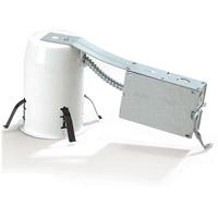 Nora Lighting NHRIC-4G24AT Signature Aluminum Recessed Housing