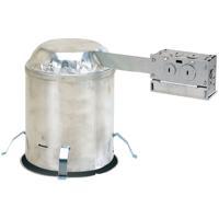 Nora Lighting NHRIC-5LMRAT Signature Aluminum Recessed Housing