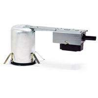 Nora Lighting NHRM-412CLE2EM Marquise Aluminum Remodel Housing