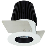 Nora Lighting NIO-1RNGBW Iolite LED Dedicated Black and White Recessed Trim