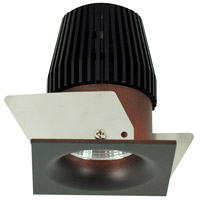 Nora Lighting NIO-1SNBBZ Iolite LED Dedicated Bronze Recessed Trim