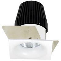 Nora Lighting NIO-1SNB30XWW Iolite LED Dedicated White Recessed Trim