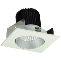 Nora Lighting NIO-2SCHW Iolite LED Dedicated Haze and White Recessed Trim