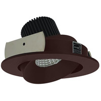 Nora Lighting NIO-4RCBZ Iolite LED Dedicated Bronze Recessed Trim