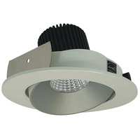 Nora Lighting NIO-4RCHW Iolite LED Dedicated Haze and White Recessed Trim