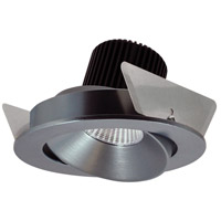 Nora Lighting NIO-4RCNN Iolite LED Dedicated Natural Metal Recessed Trim