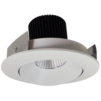 Nora Lighting NIO-4RC30XWW Iolite LED Dedicated White Recessed Trim