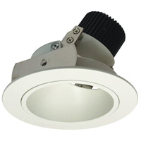 Nora Lighting NIO-4RD30XWW Iolite LED Dedicated White Recessed Trim
