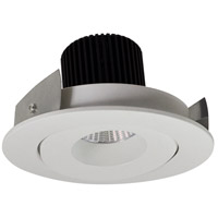 Nora Lighting NIO-4RG27XWW Iolite LED Dedicated White Recessed Trim