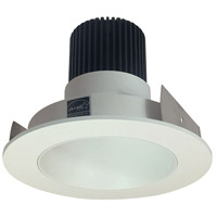 Nora Lighting NIO-4RNDC30XWW Iolite White Recessed Trim