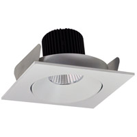 Nora Lighting NIO-4SC30XWW Iolite LED Dedicated White Recessed Trim