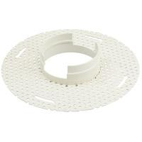 Nora Lighting NIO-TLMR-4R Iolite White Trimless Mud Ring