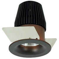 Nora Lighting NIOB-1RNBBZ Iolite LED Dedicated Bronze Recessed BWF Trim