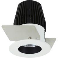 Nora Lighting NIOB-1RNG50XBW Iolite Black and White Recessed BWF Trim