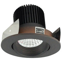 Nora Lighting NIOB-2RCBZ Iolite Bronze Recessed Trim