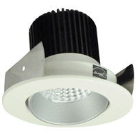Nora Lighting NIOB-2RCCDXHW Iolite Haze and White Recessed Trim