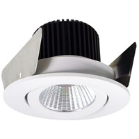 Nora Lighting NIOB-2RGCDXWW Iolite White Recessed Trim