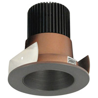 Nora Lighting NIOB-2RNDCCDXBZ Iolite Bronze Recessed Trim