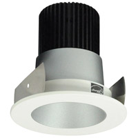Nora Lighting NIOB-2RNDCCDXHW Iolite Haze and White Recessed Trim