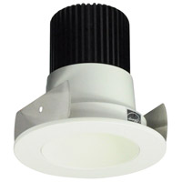 Nora Lighting NIOB-2RNDCCDXWW Iolite White Recessed Trim