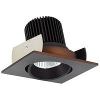 Nora Lighting NIOB-2SCCDXBZ Iolite Bronze Recessed Trim