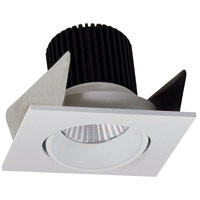 Nora Lighting NIOB-2SC30XWW Iolite LED Dedicated White Recessed Trim